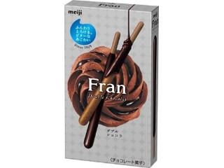 フラン ダブルショコラ