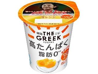 THE GREEK YOGURT オレンジ 東京2020応援パッケージ