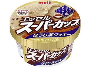 スーパー カップ 白い チョコ ミント