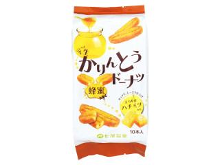 半生かりんとうドーナツ 蜂蜜