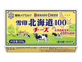 北海道100 チーズ