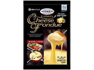 雪印メグミルク 北海道100 チーズフォンデュ 袋220g