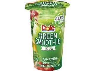 Dole GREEN SMOOTHIE カップ180g