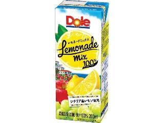 Dole レモネードミックス パック220ml