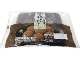 セブンプレミアム 味付け玉こんにゃく からし付き 袋146.7g