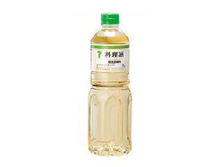 セブンプレミアム 料理酒 ボトル1L
