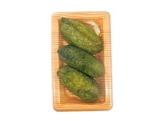 ファミリーマート 抹茶いなり寿司3ヶ入
