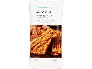 FamilyMart collection おつまみイカフライ