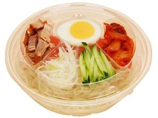 ファミリーマート 盛岡風冷麺