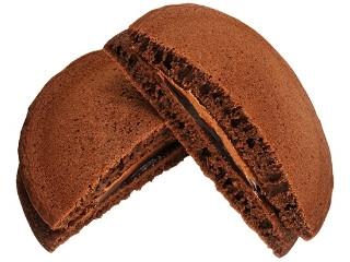 ファミリーマート チョコパンケーキ