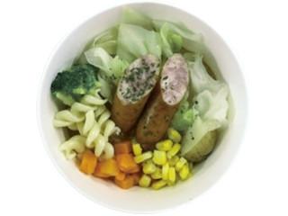ファミリーマート 野菜とウインナーのコンソメポトフ
