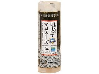ファミリーマート 手巻寿司 明太子マヨネーズ
