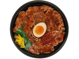ファミリーマート 炙り焼 豚丼 三元豚使用