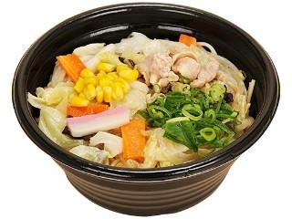 ファミリーマート 1/2日分の野菜が摂れるちゃんぽん