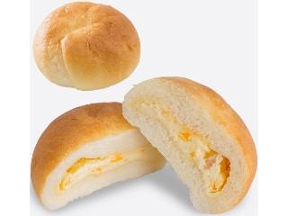 ファミリーマート 焼きパオズ 包子 ハムチーズマヨ