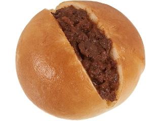ファミリーマート 焼きパオズハッシュドビーフ