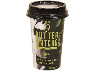 ファミリーマート バター抹茶