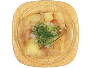 ファミリーマート 揚げ出し豆腐