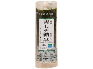 ファミリーマート 手巻寿司 青しそ納豆