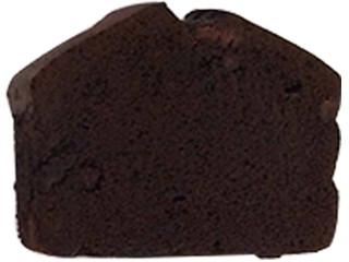 ファミリーマート 濃厚厚切りチョコケーキ