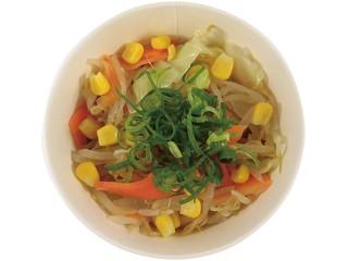 ファミリーマート 味噌ラーメン風野菜スープ