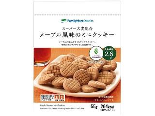 FamilyMart collection スーパー大麦配合