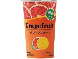 ファミリーマート グレープフルーツ