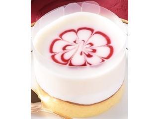 ファミリーマート いちごのパンケーキ