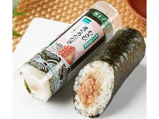 手巻寿司 わさびまぐろたたき