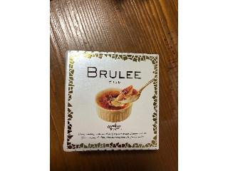 ファミリーマート BRULEE 1個