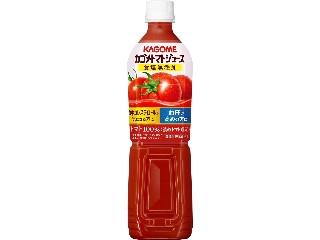 カゴメトマトジュース 食塩無添加