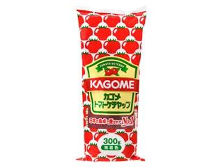 カゴメ トマトケチャップ 袋300g