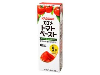 カゴメ トマトペースト 箱108g