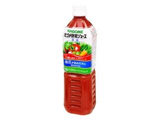 カゴメ 野菜ジュース 低塩 ペット720ml
