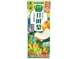 野菜生活100 日田梨ミックス