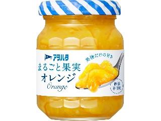 まるごと果実 オレンジ