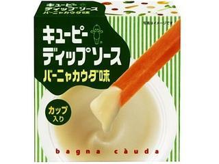 キユーピー ディップソース バーニャカウダ味 箱45g