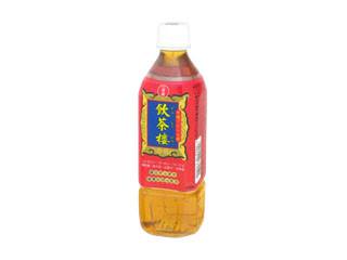JT 飲茶楼 ペット500ml