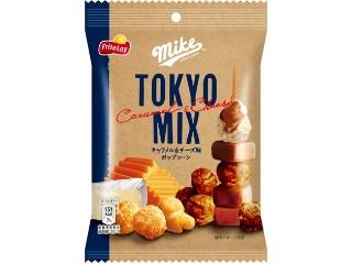 マイク・ポップコーン トーキョーミックス キャラメル&チーズ味