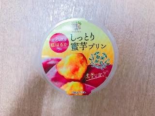 トーラク しっとり蜜芋プリン カップ85g