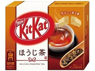 ネスレ キットカット ほうじ茶