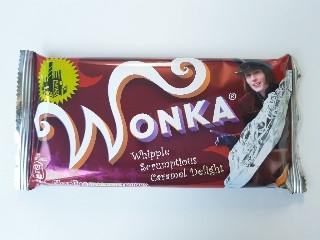 WONKA キャラメル味
