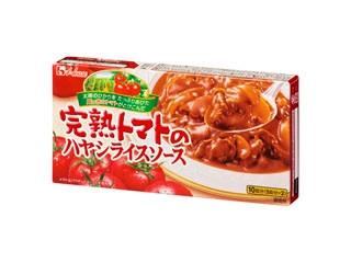 完熟トマトのハヤシライスソース