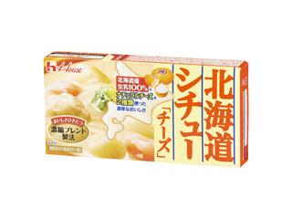 ハウス 北海道シチュー チーズ 箱175g