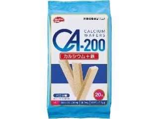 ハマダ CA200‐カルシウムウエハース 袋20枚