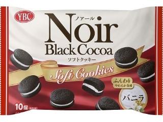 ノアールソフトクッキー バニラ