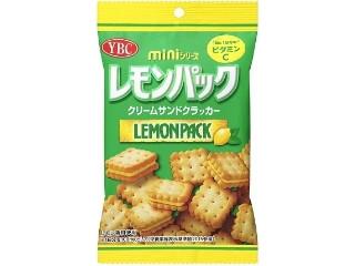 レモンパックミニサンド