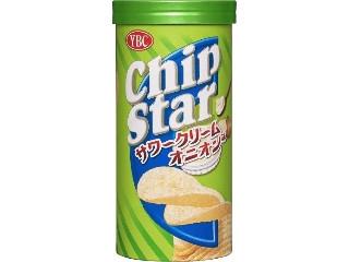YBC チップスターS サワークリームオニオン味 箱50g