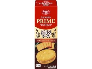 YBC ルヴァンプライムサンド 燻製チーズ 箱9枚