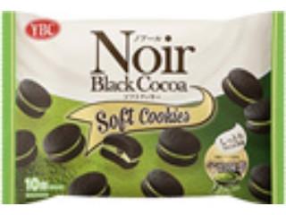 ノアールソフトクッキー 宇治抹茶